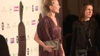 23th Ceremony movie Awards French: photocall