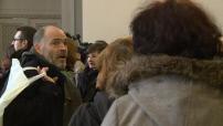 Boulogne-sur-Mer : un mois ferme pour les migrants montés de force à bord d'un ferry à Calais