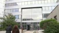 Illustrations siège de l'ANSM - Agence Nationale de Sécurité du Médicament et des produits de santé - à Saint-Denis
