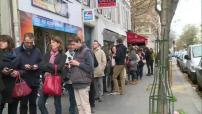 Attentats de novembre 2015 à Paris : illustrations donneurs de sang et hôpital de la Pitié Salpêtrière