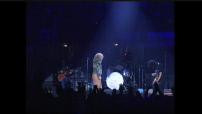 Concert de Page & Plant