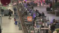 Plateau Shop lifting how to retaliate traders