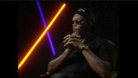 Star Wars, épisode I Interview Samuel L Jackson