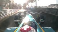 TURBO : du 31052015 Sport dans les coulisses du e-Prix de Monaco