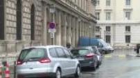 Suite de l'enquête sur l'attentat manqué de Villejuif : Illustr 36 quai des Orfèvres