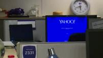Illustrations Entreprise Yahoo