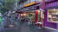 Le kebab se la joue luxe