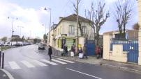 Sarcelles / polémique clip de rap avec enfants armés : illustrations Sarcelles et ITW maire et clip et témoignages