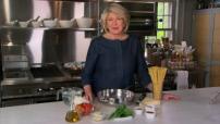 Tendance Cuisine le one pot pasta