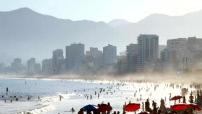 Plateau Brésil la guerre des Miss
