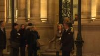 Justice Grâce présidentielle de Jacqueline Sauvage François Hollande se donne le temps de la réflexion