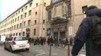 Alertes à la bombe dans les établissements scolaires Paris, Lyon et Birmingham concernées