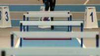 Athlétisme handisport portrait de Marie-Amélie Le Fur, championne paralympique