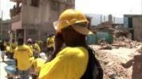 Plateau - Saint Domingue, Haïti : l'île aux deux visages