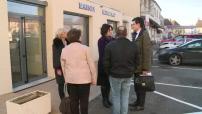 Desertification médicale La Saône-et-Loire tente d'attirer les médecins étrangers (PAS DE VI)