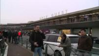 Des taxis et compagnies aériennes en grève pour protester contre Uber (Paris et Région parisienne)