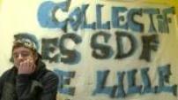 Le Collectif SDF de Lille