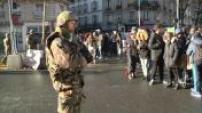 Un homme abattu devant un commissariat de Barbès : illustration Barbès et quartier de la goutte d'or bouclés par la police
