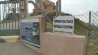 Attentat déjoué en France contre des militaires : illustration sémaphore et fort Béar et base de Collioure et siège DGSI