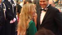 """60ème Festival de Cannes : montée des marches pour avant première de """"No country for old men"""""""
