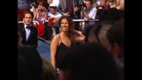 """Festival de Cannes 2002 : montée des marches """"Gangs of New York"""""""