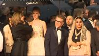 """66ème Festival de Cannes : montée des marches du jury + équipe du film """"Gatsby le magnifique"""""""