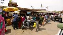 Cartes postales Inde : Jodhpur / New Delhi