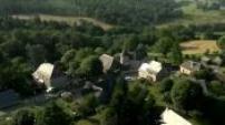 Vues Aériennes paysages du Limousin