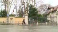 Agression antisémite à Marseille : illustration lieux de l'agression, illustration façade de l'institut de la Source, colère enseignant de l'institut