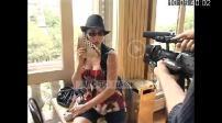 Rossy de Palmathe eccentric Diva