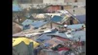 Lyon the slum of shame