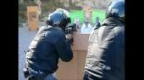 Israeli anti-suicide police: the Yassam