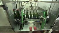 Bottling Workshop Champagne De Sousa