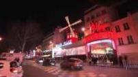 illustration Moulin Rouge & review Féérie