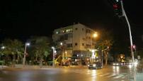 Illustrations Tel Aviv night (9/11)