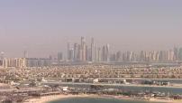 illustrations Dubai