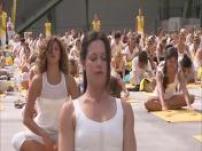 The madness yoga