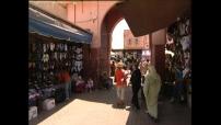 Illustrations Marrakech (2 sur 3)