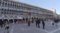 Venise : place Saint Marc et canaux 1/2