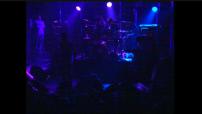 Concert Tricky au festival des inrockuptibles