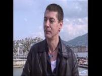 Interview Etienne Daho (2/2)