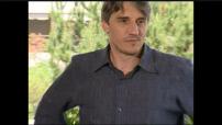 """Interview de Mimmo Calopresti pour le film : """"Je préfère le bruit de la mer"""""""