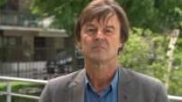 Interview Nicolas Hulot, climate
