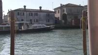 Venise : canaux & pont du Rialto