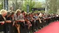 Festival international du film policier de Beaune : hommage à Johnny Hallyday