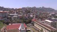 Illustrations of Antananarivo
