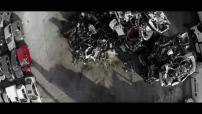 TURBO Plateaux : le recyclage automobile