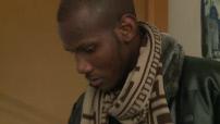 Premier anniversaire des attentats de janvier 2015 à Paris : Rencontre avec Lassana Bathily