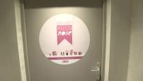 La Maison Rose ouverte aux malades du cancer à Bordeaux