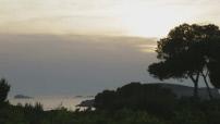 Belles Images: Ibiza de nuit, coucher de soleil, coucher de lune, bord de mer, scènes de rues